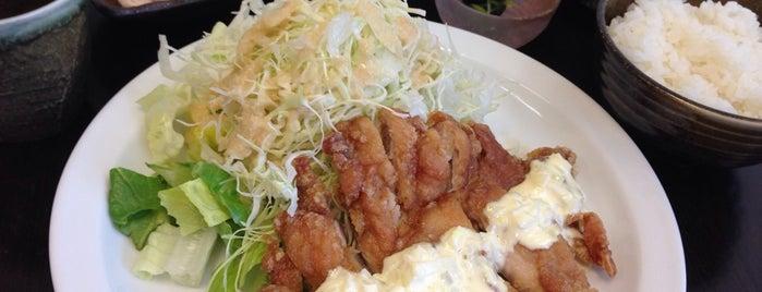 Restaurant Do-ne is one of Hawaii Restaurants.