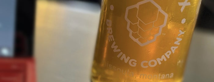 Conflux Brewing Company is one of Glacier to Chicago.