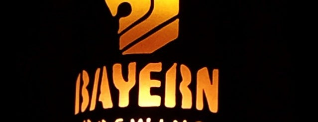 Bayern Brewing is one of Missoula - to visit.