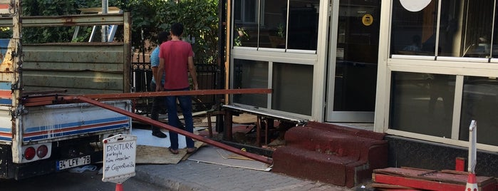 Coffee Run is one of Kahramanmaraş.