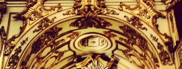Igreja Matriz Nossa Senhora do Carmo da Antiga Sé is one of สถานที่ที่บันทึกไว้ของ MZ🌸.