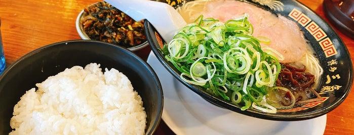 Noodles & Wheat Foods