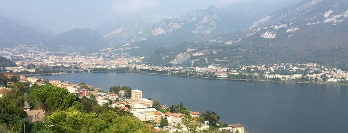 Hotel Ristorante Belvedere is one of Posti che sono piaciuti a Beatrice.