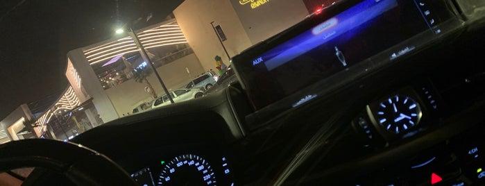 Riyadh Park Mall is one of Riyadh.