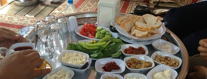 Antalya hafta sonu