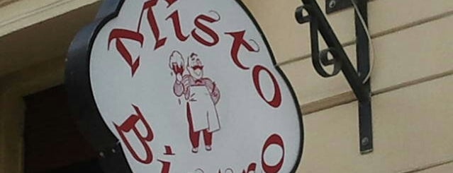 Misto bistro is one of สถานที่ที่ Lorraine ถูกใจ.