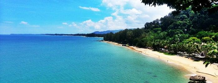 Khao Lak Beach is one of Trips / Thailand.