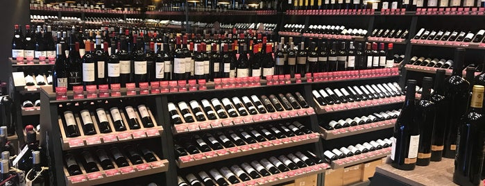 D-Wine is one of Moraima en España.