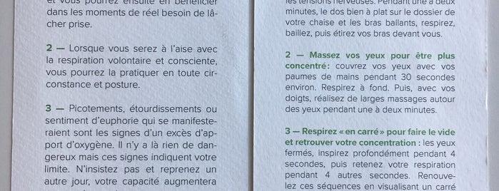 Salle De Conf is one of ENJOY ! (2).