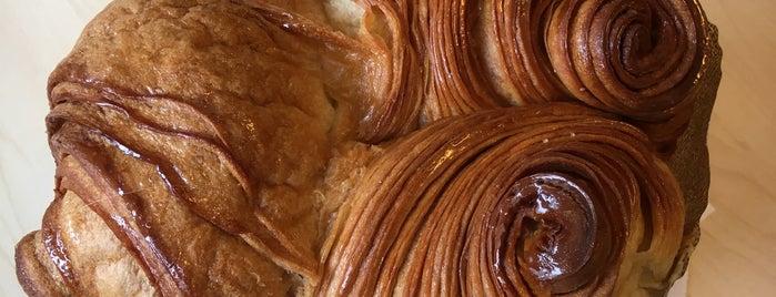 Boulangerie Migneaux is one of RestO rapide / Traiteur (2).