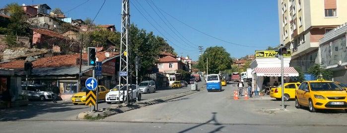 Yenidoğan is one of Orte, die Kayra gefallen.