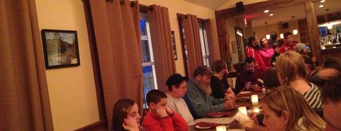 The Family Table is one of Posti che sono piaciuti a Churlsun.