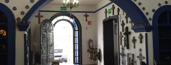 Restaurante Puebla en Chihuahua is one of Posti che sono piaciuti a Dave.