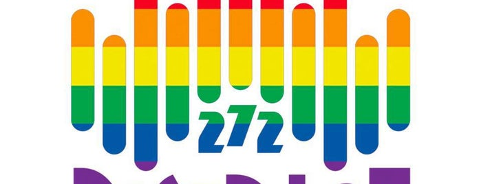 District 272 is one of GAY GUIDE MILAN.