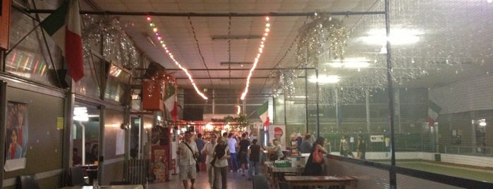 La Balera dell'Ortica is one of MILANO EAT & SHOP.