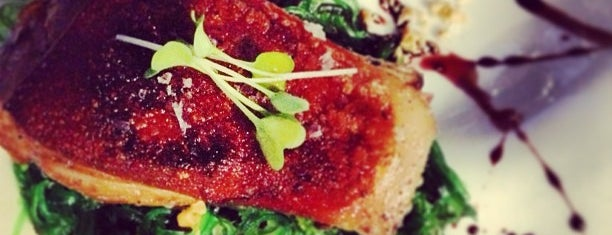 Dopolavoro Bicocca is one of MILANO EAT & SHOP.