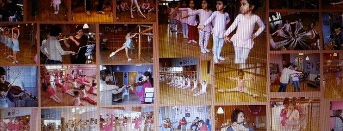 düzce eylül sanat bale ve müzik merkezi is one of Özgür Yaşar'ın Kaydettiği Mekanlar.
