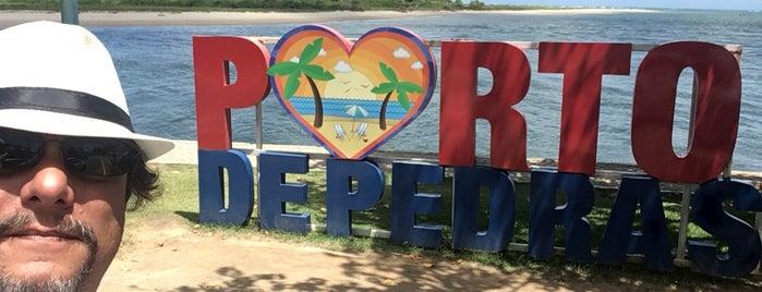 Porto de Pedras is one of Posti che sono piaciuti a MZ🌸.