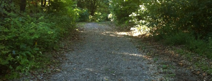 Knox Trails is one of Louisville, KY.
