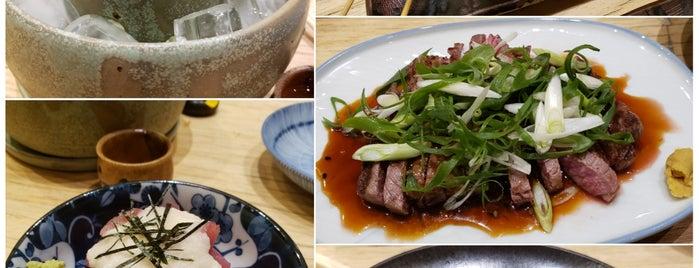 Yorimichi izakaya より道 居酒屋 is one of Izakayas SP.