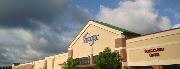 Kroger is one of Miami U.