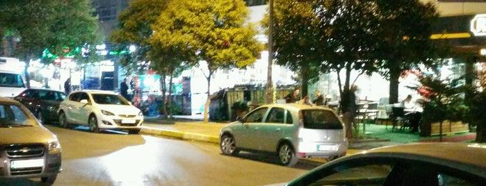 Onur Market Beylikdüzü - 2 is one of MAĞAZALARIMIZ.
