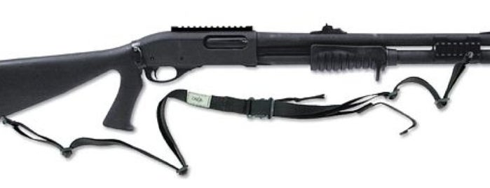 Turner's Outdoorsman is one of Posti che sono piaciuti a Dan.