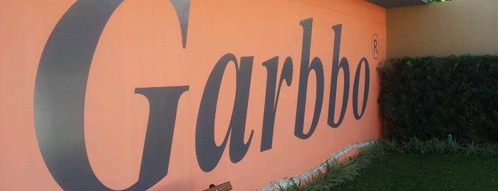 Garbbo is one of สถานที่ที่ Elis ถูกใจ.