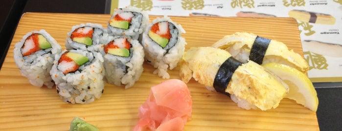 Tokyo Japanese Restaurant is one of Lieux qui ont plu à Bradford.