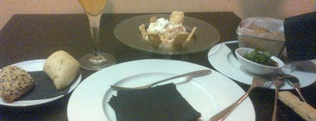 NO Restaurant is one of Calorías variadas.