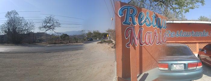 Comedor Mariela is one of Tempat yang Disukai Miguel.