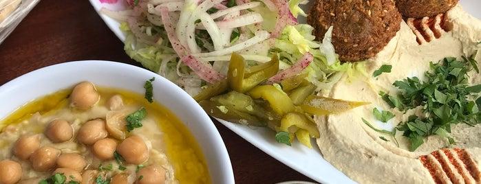 akko restaurant is one of Locais curtidos por Monique.