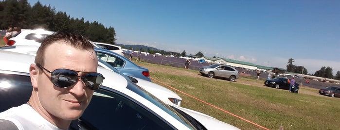Oregon Lavender Farm is one of Portland.
