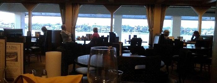 Harborside Restaurant & Grand is one of Kristine 님이 좋아한 장소.