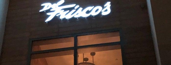 Del Frisco's Double Eagle Steak House is one of Lieux qui ont plu à 💫Coco.