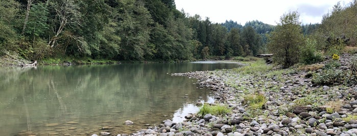 Oxbow Regional Park is one of Portland (To Try).