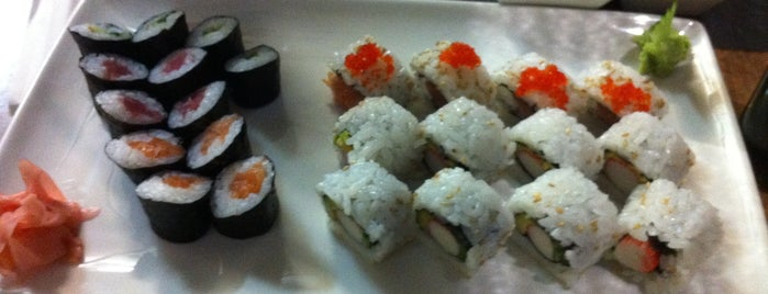 Tragallum is one of COME SUSHI EN IBIZA.