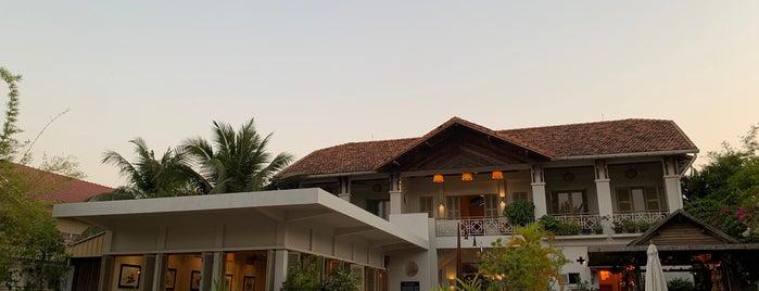 Bambu Hotel is one of Camboya.