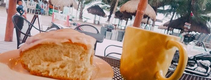 Panadería La Tartaleta is one of Mahaul.
