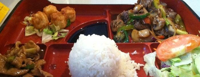 Spice Thai Cuisine is one of Locais curtidos por Lukas.