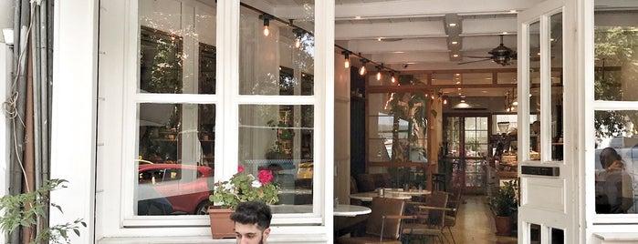 Grandpa Coffee & Eatery is one of Lieux sauvegardés par Erzan.