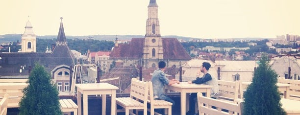 Klausen Burger is one of Cluj Cool Places.