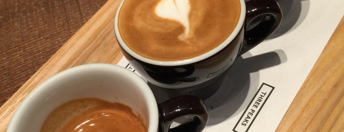 COFFEE VALLEY is one of Tokyo Coffee (東京都コーヒー).