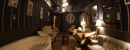 Rock & Roll Hotel is one of Broads guide to D.C..
