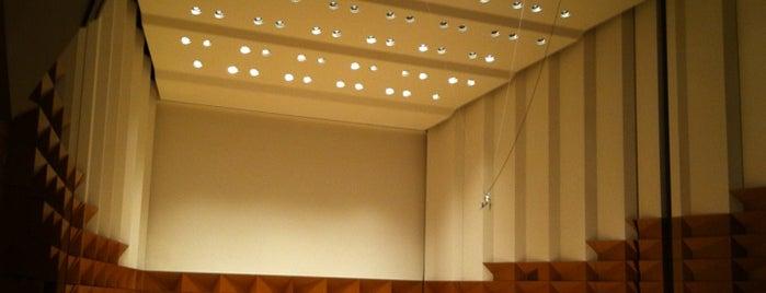 文京シビックホール 大ホール is one of Japan.