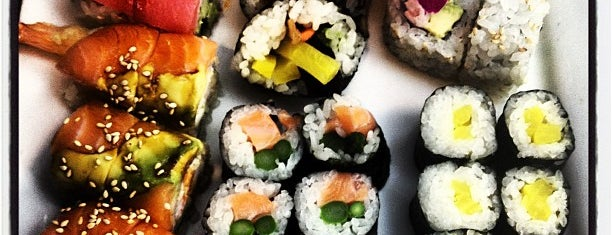 Hapa Sushi Grill and Sake Bar is one of Denver and Colorado Springs Restaurants & Bars.