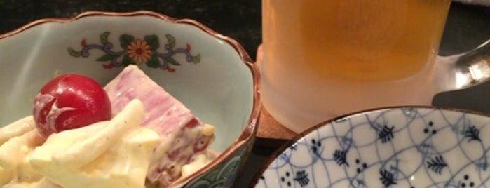 Tomi Kyu is one of 食べ、飲みに行きたい.