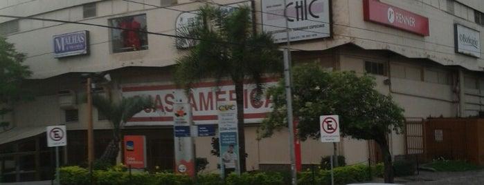 Shopping João Pessoa is one of Locais curtidos por Lisiane.