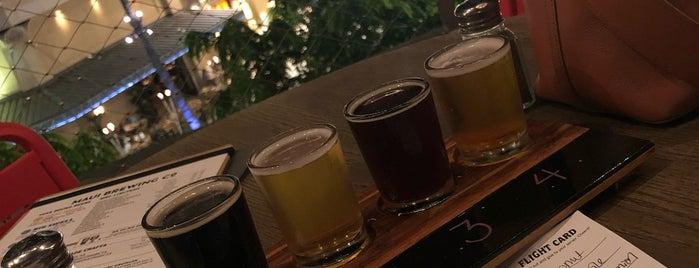 Maui Brewing Company Waikiki is one of Hawaii 2019🌺.