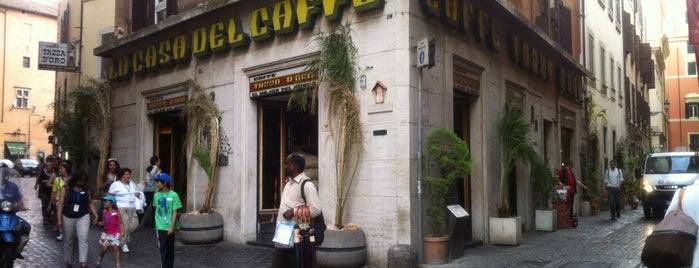 Caffè Tazza D'Oro is one of rome | to do.